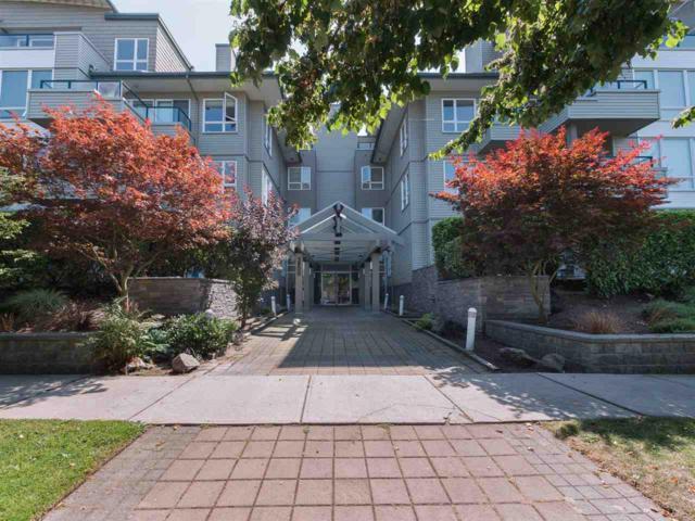 5800 Andrews Road #106, Richmond, BC V7E 6M2 (#R2298552) :: Vancouver Real Estate