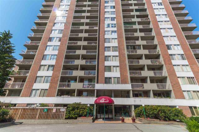 2016 Fullerton Avenue #101, North Vancouver, BC V7P 3E6 (#R2298560) :: Vancouver Real Estate