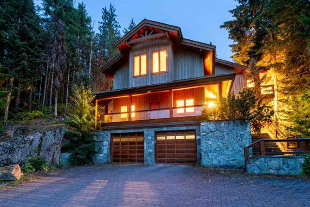 2615 Whistler Road, Whistler, BC V0N 1B2 (#R2298562) :: TeamW Realty