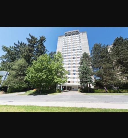 9541 Erickson Drive #901, Burnaby, BC V3J 7N8 (#R2298567) :: Vancouver Real Estate