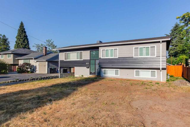 819 Rondeau Street, Coquitlam, BC V3J 5Z4 (#R2298571) :: JO Homes | RE/MAX Blueprint Realty