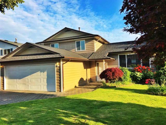 9620 Glendower Drive, Richmond, BC V7A 2Y5 (#R2298593) :: Vancouver Real Estate