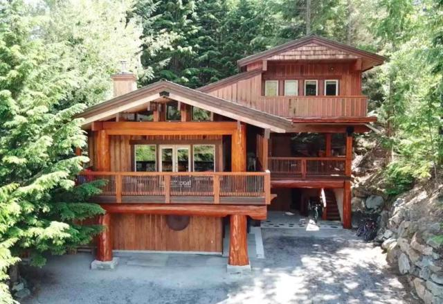 6344 Easy Street, Whistler, BC V0N 1B6 (#R2298610) :: Vancouver House Finders