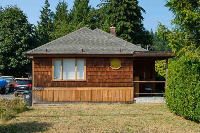 1275 Depot Road, Squamish, BC V0N 1H0 (#R2298625) :: West One Real Estate Team