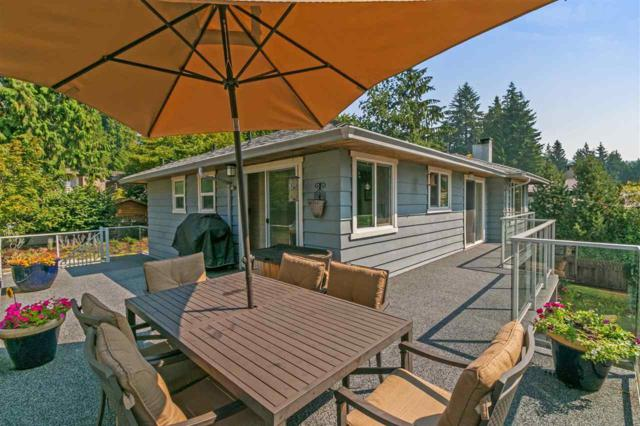 1422 Dempsey Road, North Vancouver, BC V7K 1S6 (#R2298655) :: Vancouver Real Estate