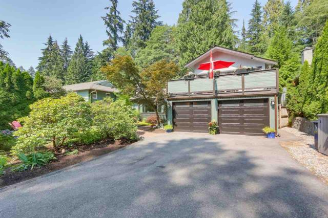 2441 Berkley Avenue, North Vancouver, BC V7H 1Z6 (#R2298656) :: Vancouver Real Estate