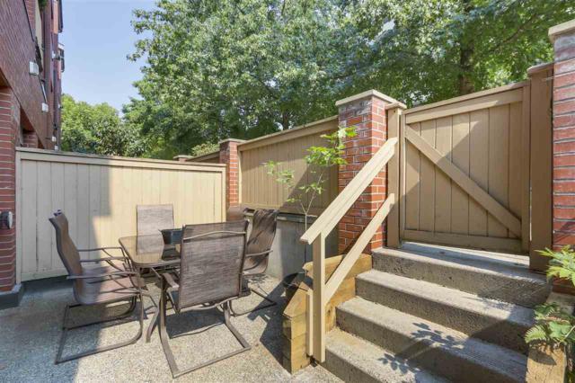 345 Lonsdale Avenue #103, North Vancouver, BC V7M 3M9 (#R2298666) :: Vancouver Real Estate