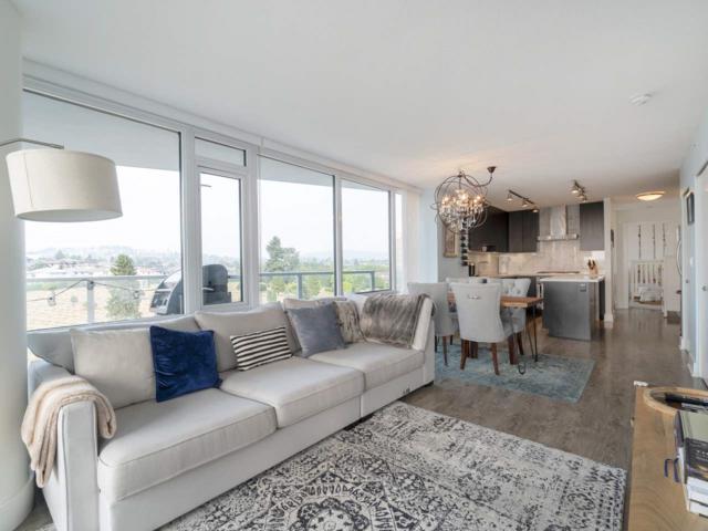 4189 Halifax Street #1101, Burnaby, BC V5C 0H9 (#R2298739) :: Simon King Real Estate Group