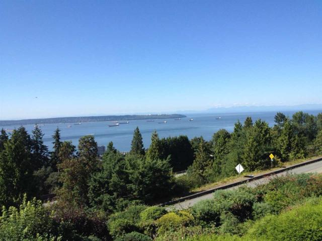 2206 Folkestone Way #6, West Vancouver, BC V7S 2X7 (#R2298752) :: West One Real Estate Team