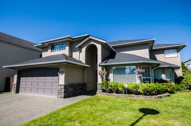 5671 Emerald Place, Richmond, BC V7C 5E3 (#R2298783) :: Simon King Real Estate Group