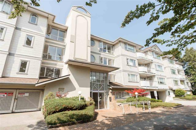 8120 Bennett Road #106, Richmond, BC V6Y 1N5 (#R2298808) :: Simon King Real Estate Group