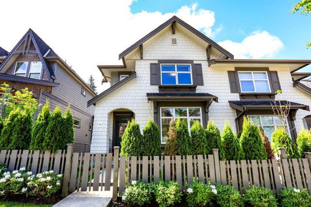 3400 Devonshire Avenue #55, Coquitlam, BC V3E 0L1 (#R2298818) :: Simon King Real Estate Group