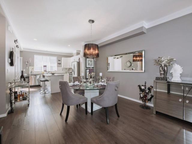 5858 142 Street #22, Surrey, BC V3X 0H2 (#R2298823) :: Simon King Real Estate Group