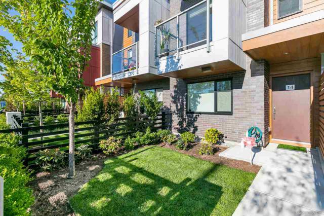 8288 No 1 Road #14, Richmond, BC V7C 1T9 (#R2298824) :: Simon King Real Estate Group