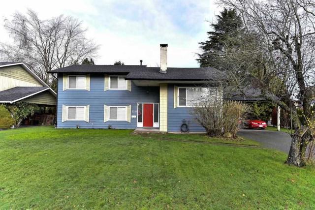 5321 Saratoga Drive, Delta, BC V4M 2G1 (#R2298838) :: Simon King Real Estate Group