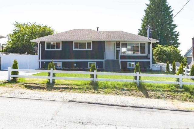 9691 Crown Crescent, Surrey, BC V3V 2T7 (#R2298946) :: West One Real Estate Team