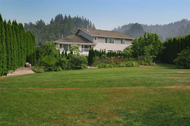 48984 Riverbend Drive, Sardis - Chwk River Valley, BC V4Z 1H5 (#R2298953) :: TeamW Realty