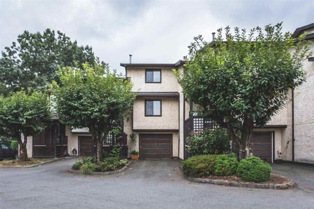 33361 Wren Crescent #10, Abbotsford, BC V2S 5V9 (#R2299134) :: Homes Fraser Valley