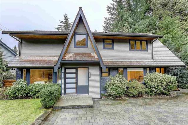 321 Monteray Avenue, North Vancouver, BC V7N 3E7 (#R2299253) :: JO Homes | RE/MAX Blueprint Realty