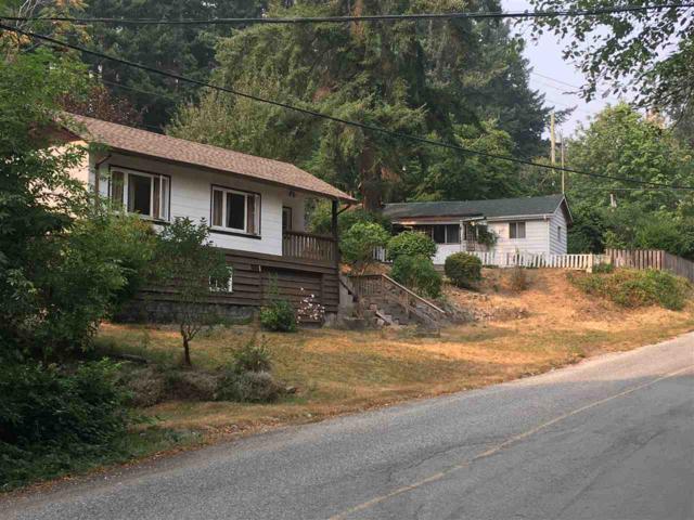 5667 Mintie Road, Halfmoon Bay, BC V0N 1Y2 (#R2299317) :: Vancouver House Finders