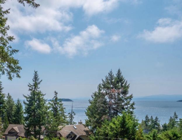 Truman Road Lot 69, Halfmoon Bay, BC V0N 1Y2 (#R2299346) :: Vancouver House Finders
