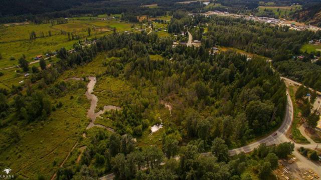 2134 Sea To Sky Highway, Pemberton, BC V0N 2L0 (#R2299526) :: Vancouver House Finders