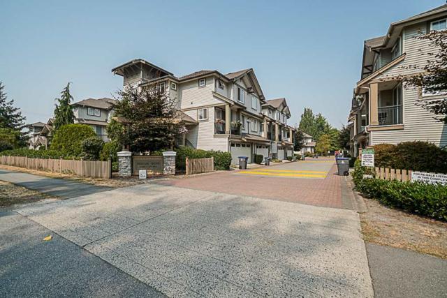 14453 72 Avenue #40, Surrey, BC V3S 2E6 (#R2299621) :: Homes Fraser Valley