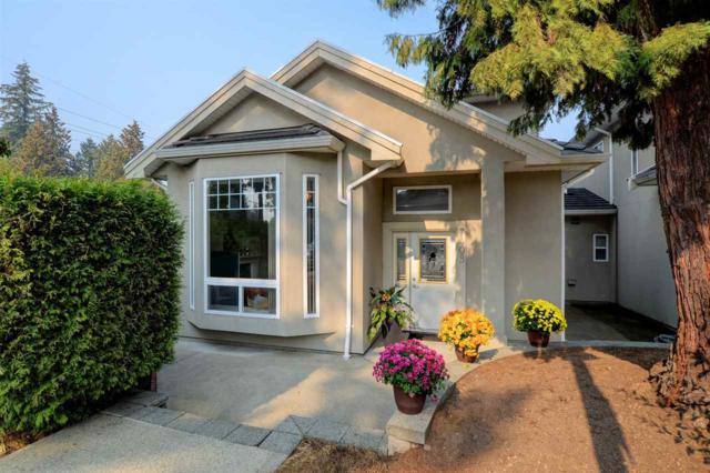 7408 Morley Drive, Burnaby, BC V5E 4N5 (#R2299636) :: West One Real Estate Team