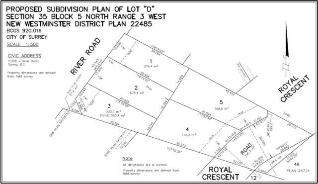 11348 River Road Lt.3, Surrey, BC V3V 2V6 (#R2299774) :: West One Real Estate Team