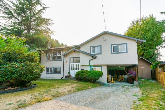 3547 Handley Crescent, Port Coquitlam, BC V3B 2Y4 (#R2299802) :: Vancouver House Finders