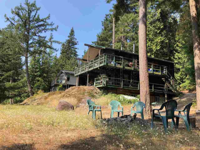 271 Gordon Road, Keats Island, BC V0N 1V0 (#R2299929) :: Royal LePage West Real Estate Services