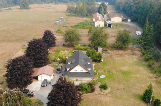 41621 Henderson Road, Columbia Valley, BC V2R 4X6 (#R2299934) :: Vancouver House Finders