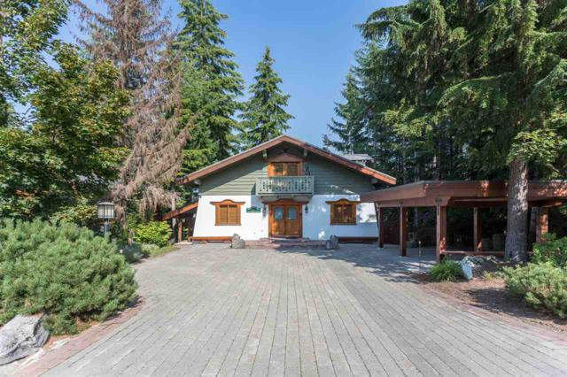 6171 Eagle Drive, Whistler, BC V0N 1B6 (#R2300173) :: Vancouver Real Estate
