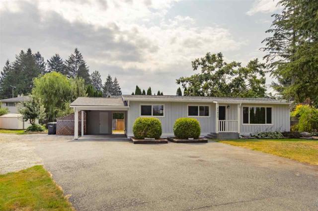 40433 Cheakamus Place, Squamish, BC V8P 0P9 (#R2300178) :: West One Real Estate Team