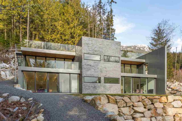 1060 Goat Ridge Drive, Squamish, BC V0N 1J0 (#R2300247) :: West One Real Estate Team