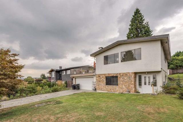 8245 Burnfield Crescent, Burnaby, BC V5E 3W6 (#R2300353) :: Vancouver House Finders