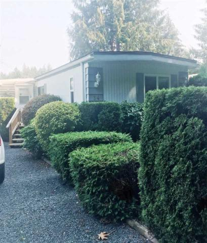 3942 Columbia Valley Road #34, Cultus Lake, BC V2R 4Y6 (#R2300373) :: Vancouver House Finders