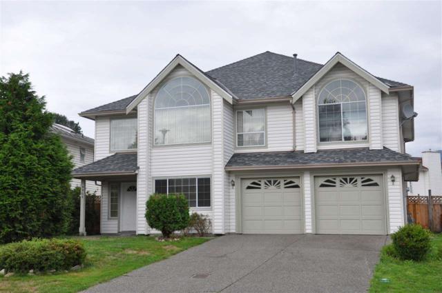 3305 El Casa Court, Coquitlam, BC V3E 2P9 (#R2300584) :: West One Real Estate Team