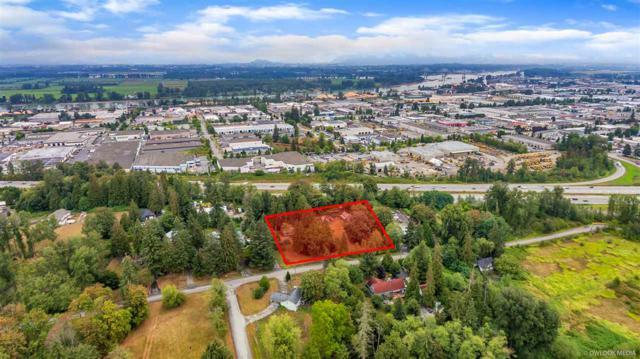 18917 92 Avenue, Surrey, BC V4N 3Z7 (#R2300612) :: JO Homes | RE/MAX Blueprint Realty