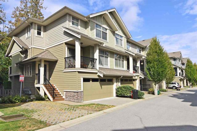 22225 50 Avenue #44, Langley, BC V2Y 0G7 (#R2300651) :: West One Real Estate Team