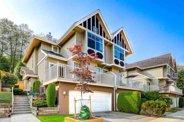 7488 Mulberry Place #50, Burnaby, BC V3N 5B4 (#R2300689) :: Vancouver House Finders
