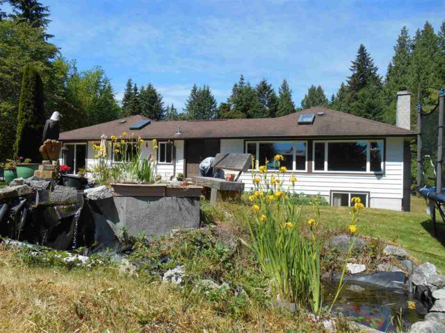 3656 Beach Avenue, Roberts Creek, BC V0N 2W2 (#R2300726) :: TeamW Realty