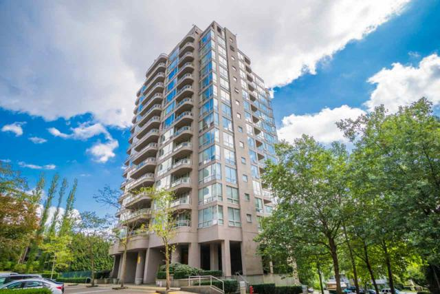 9623 Manchester Drive #303, Burnaby, BC V3N 4Y8 (#R2300938) :: JO Homes | RE/MAX Blueprint Realty