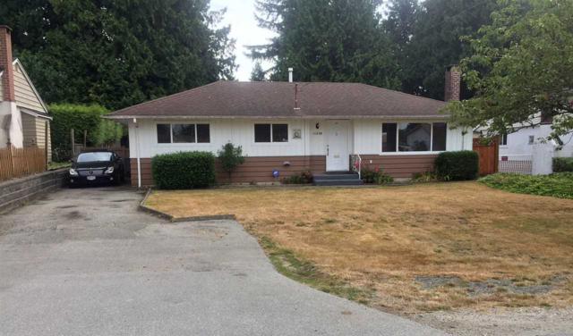 11530 96A Avenue, Surrey, BC V3V 1Z6 (#R2301092) :: West One Real Estate Team