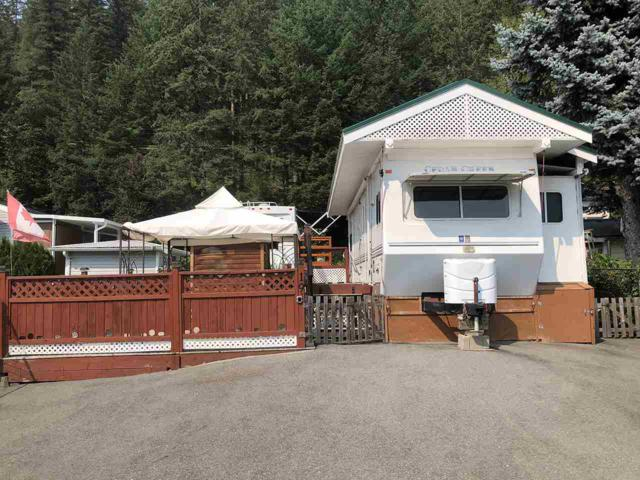 30860 Trans Canada Highway #19, Yale, BC V0K 2S0 (#R2301283) :: Vancouver House Finders