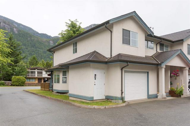 38247 Westway Avenue #8, Squamish, BC V8B 0L6 (#R2301304) :: Vancouver House Finders