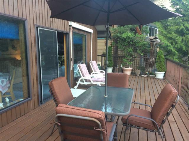 9256 Truman Road, Halfmoon Bay, BC V0N 1Y2 (#R2301316) :: Vancouver House Finders