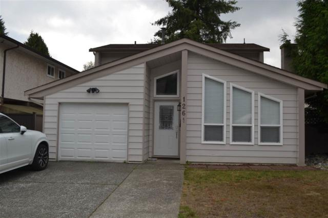 1261 Oxbow Way, Coquitlam, BC V3E 1V7 (#R2301431) :: Vancouver Real Estate