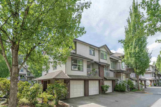 2450 Lobb Avenue #5, Port Coquitlam, BC V3C 6G8 (#R2301437) :: Vancouver House Finders