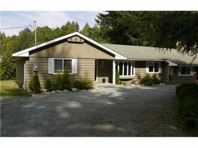 2305 Mamquam Rd Road, Squamish, BC V0N 1T0 (#R2301476) :: West One Real Estate Team